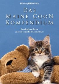 Cover Das Maine Coon Kompendium