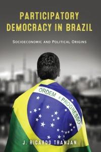 Cover Participatory Democracy in Brazil