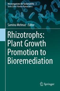 Cover Rhizotrophs: Plant Growth Promotion to Bioremediation