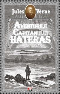 Cover Aventurile capitanului Hatteras