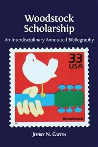 Cover Woodstock Scholarship
