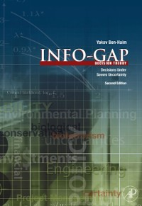 Cover Info-Gap Decision Theory