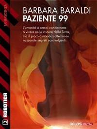 Cover Paziente 99