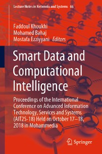 Cover Smart Data and Computational Intelligence