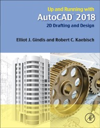 Cover Up and Running with AutoCAD 2018