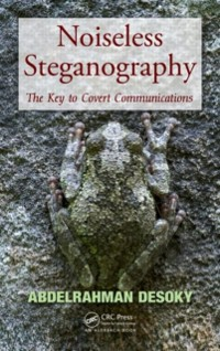 Cover Noiseless Steganography