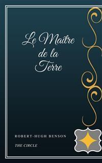 Cover Le Maître de la Terre