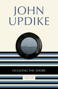 Cover Hugging the Shore