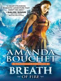 Cover Breath of Fire