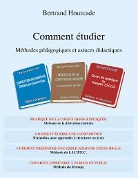 Cover Comment étudier