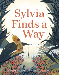 Cover Sylvia Finds a Way