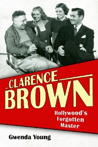 Cover Clarence Brown