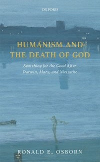Cover Humanism and the Death of God