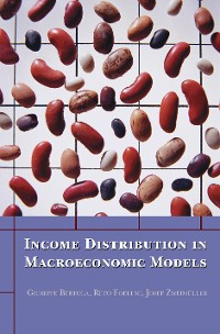 Cover Income Distribution in Macroeconomic Models