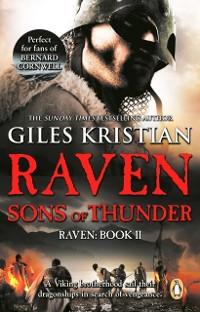 Cover Raven 2: Sons of Thunder