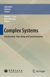 Cover Complex Systems