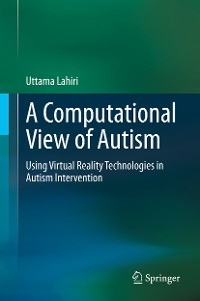 Cover A Computational View of Autism