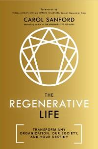 Cover Regenerative Life