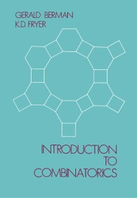 Cover Introduction to Combinatorics