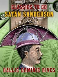 Cover Satan Sanderson