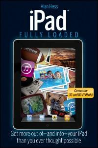 Cover iPad Fully Loaded