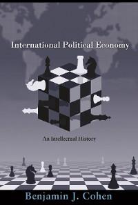 Cover International Political Economy