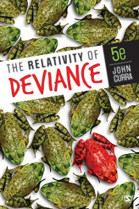 Cover The Relativity of Deviance