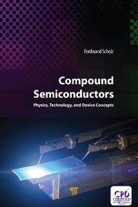 Cover Compound Semiconductors