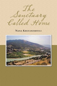 Cover The Sanctuary Called Home