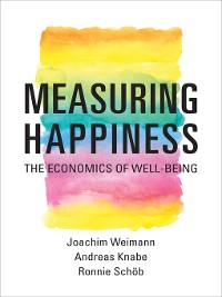 Cover Measuring Happiness