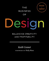 Cover The Business of Design