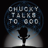 Cover Chucky Talks to God the Comic Book