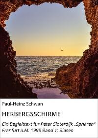 Cover HERBERGSSCHIRME