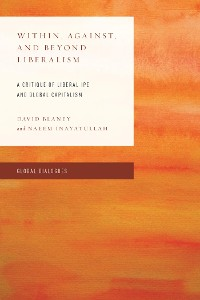 Cover Within, Against, and Beyond Liberalism