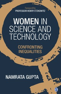 Cover Women in Science and Technology