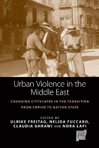 Cover Urban Violence in the Middle East