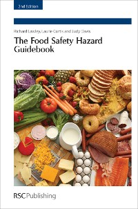 Cover The Food Safety Hazard Guidebook