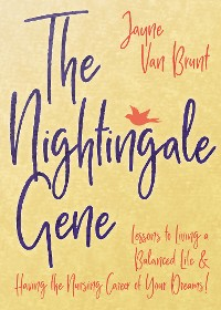 Cover The Nightingale Gene