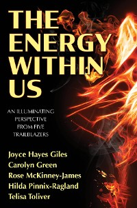 Cover The Energy Within Us
