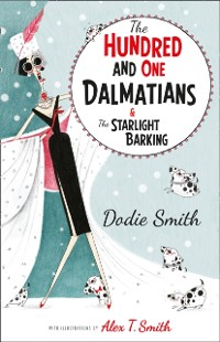 Cover Hundred and One Dalmatians Modern Classic