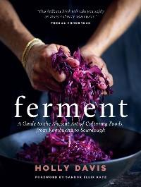Cover Ferment