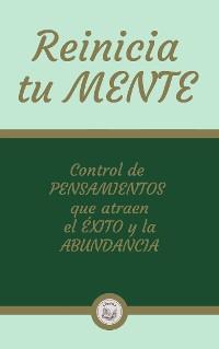 Cover Reinicia tu MENTE