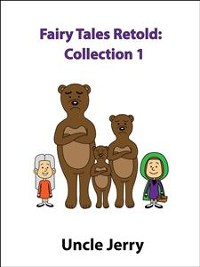 Cover Fairy Tales Retold: Collection 1