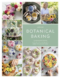 Cover Botanical Baking