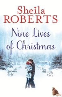 Cover Nine Lives of Christmas