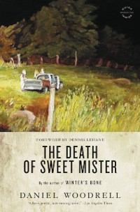 Cover Death of Sweet Mister