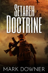 Cover SETAREH DOCTRINE