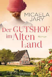 Cover Der Gutshof im Alten Land
