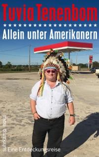 Cover Allein unter Amerikanern