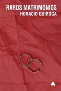 Cover Raros matrimonios